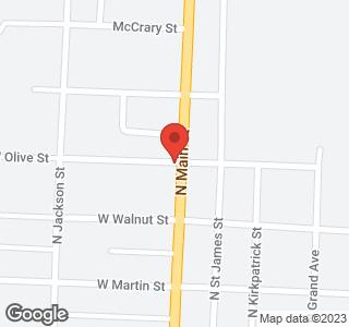 106 West Olive Street