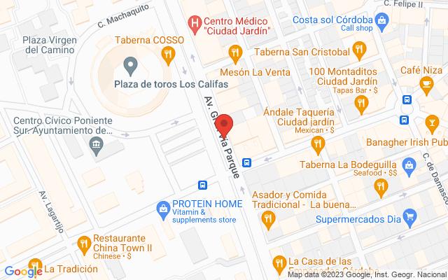 Administración nº22 de Córdoba