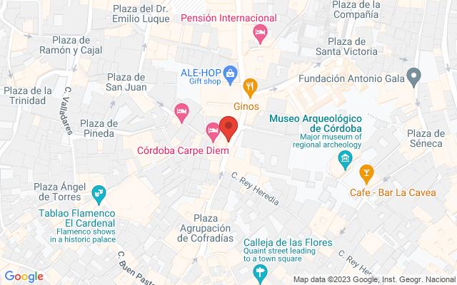 Administración nº19 de Córdoba
