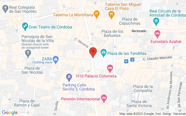 Administración nº4 de Córdoba