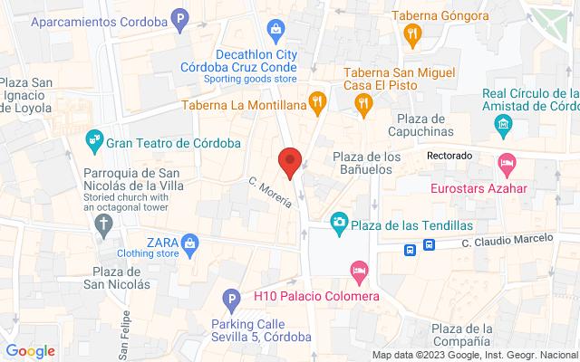 Administración nº5 de Córdoba