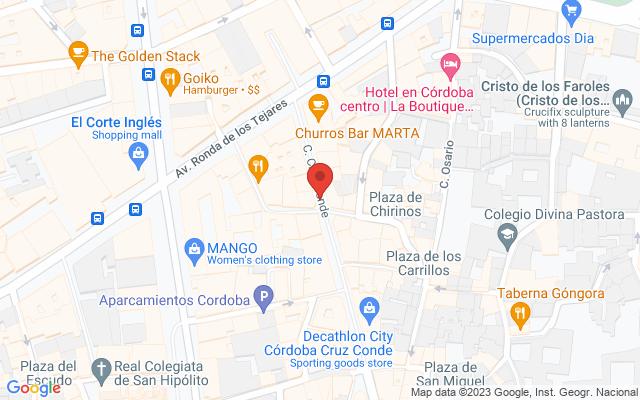 Administración nº15 de Córdoba