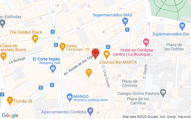 Administración nº8 de Córdoba