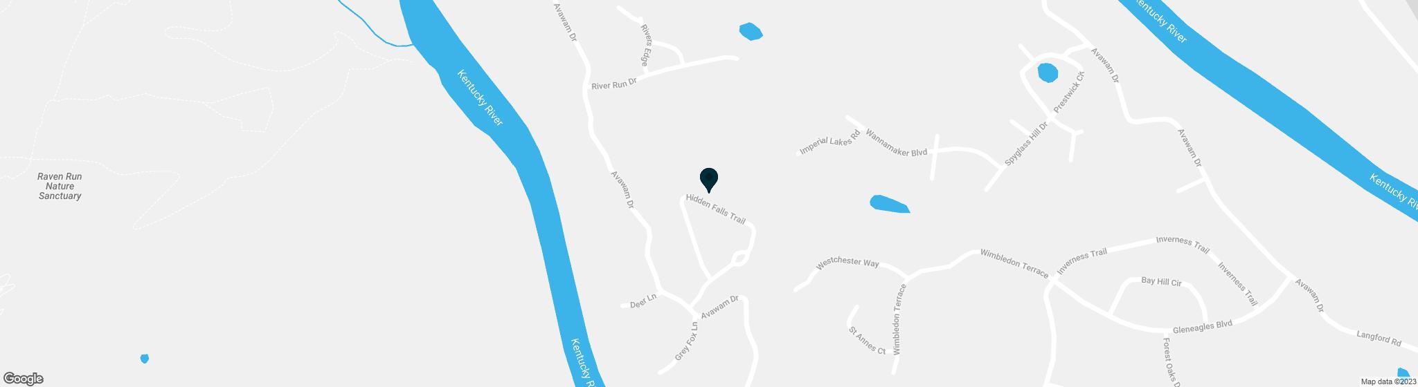2028 Hidden Falls Trail Richmond KY 40475