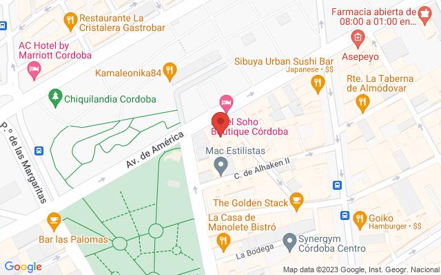 Administración nº33 de Córdoba
