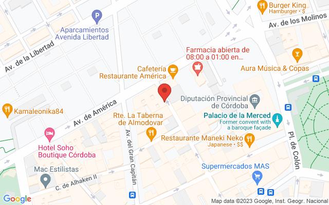 Administración nº13 de Córdoba
