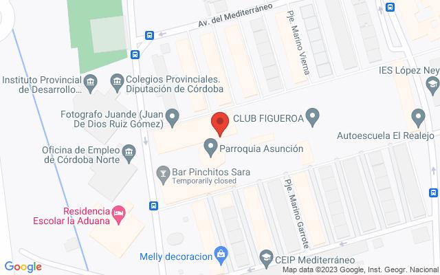 Administración nº30 de Córdoba