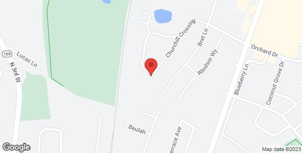 259 Churchill Crossing Nicholasville KY 40356