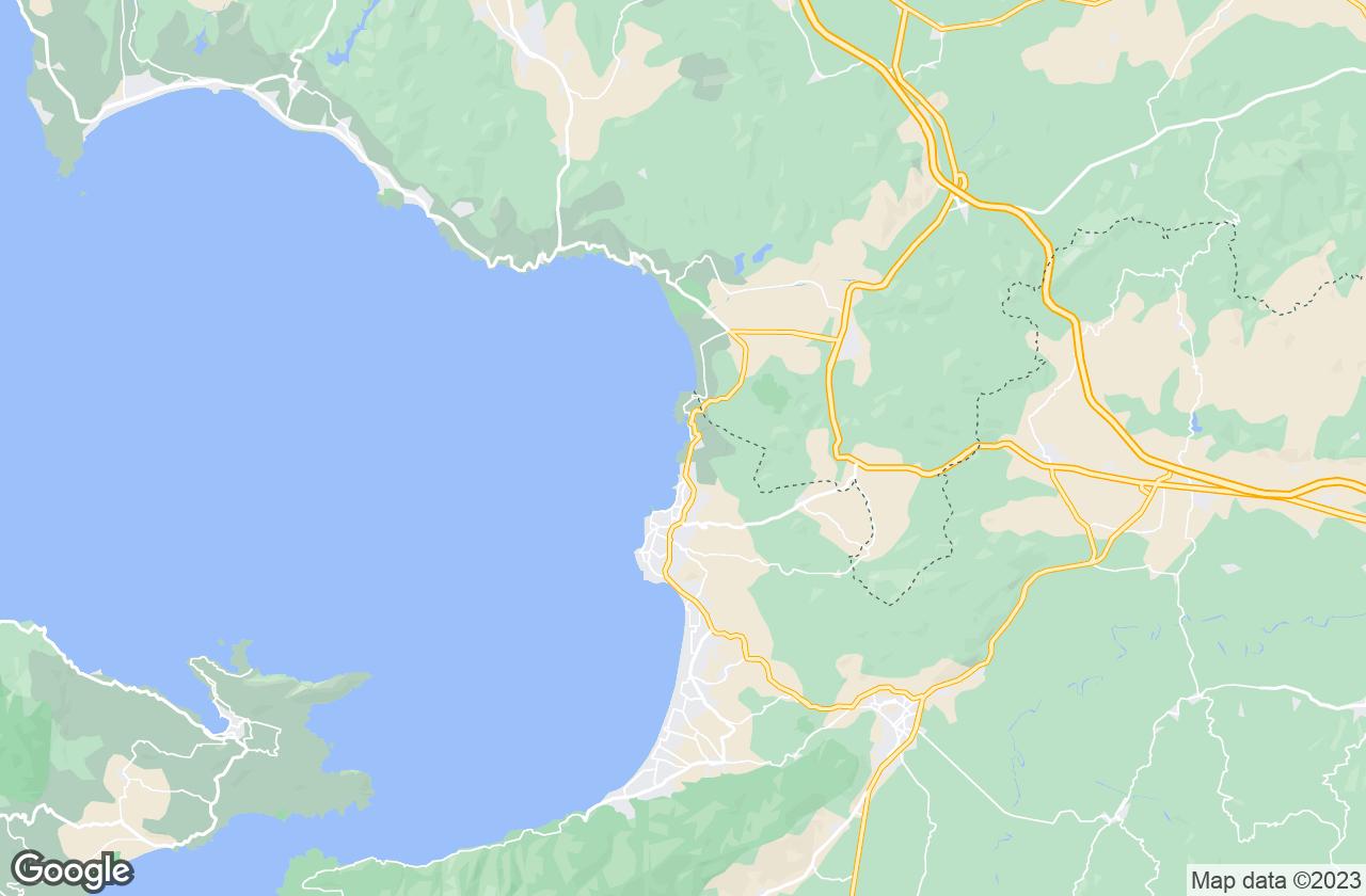 Google Map of كوساداسي