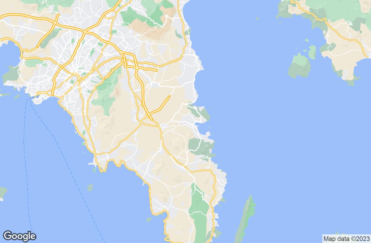 Google Map of ماركوبولون ميسوجياس