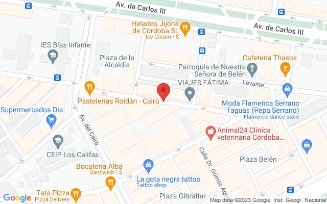 Administración nº24 de Córdoba