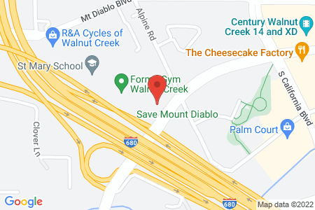 static image of1910 Olympic Blvd, Suite 260, Walnut Creek, California