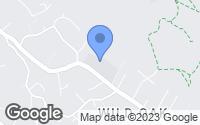 Map of Walnut Creek, CA