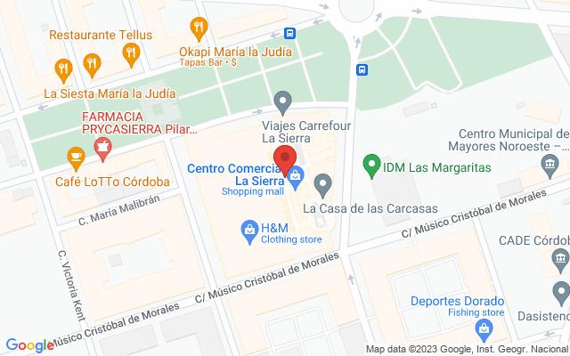 Administración nº34 de Córdoba
