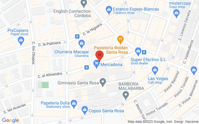 Administración nº17 de Córdoba