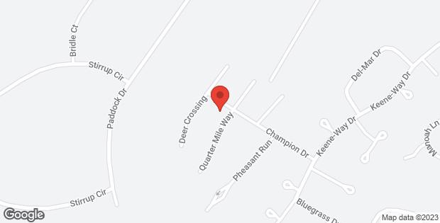 101 Quarter MIle Way Nicholasville KY 40356