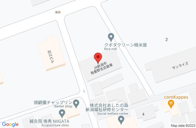堀之内/旧パチンコ玉三郎駐車場前