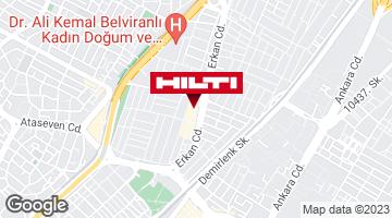 Hilti - Adana Mağaza