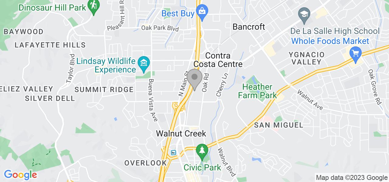 2600 Jones Rd, Walnut Creek, CA 94597, USA