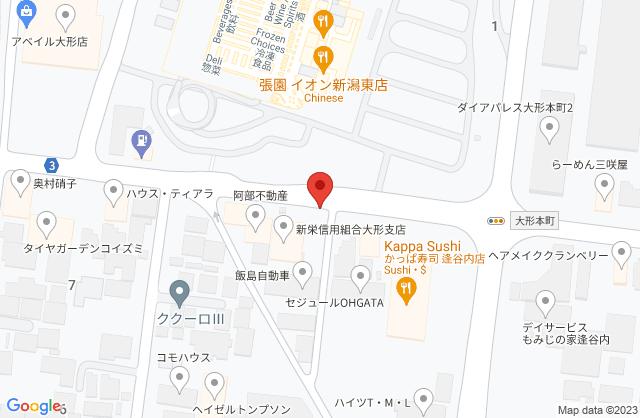 イオン新潟東店