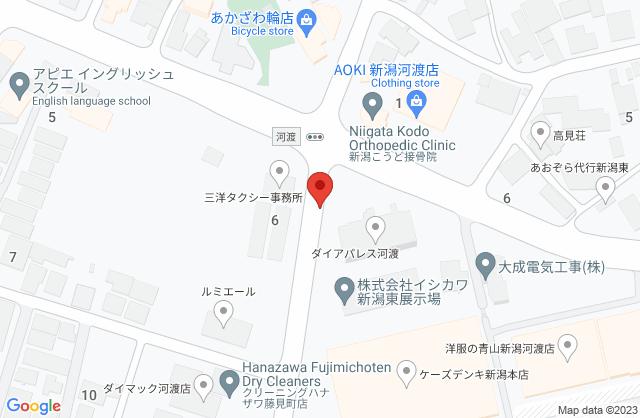 河渡マーケットシティ