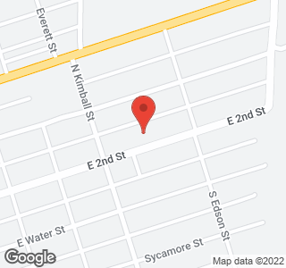 1117 East 2nd Street