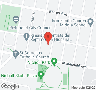 2920 Nevin Avenue