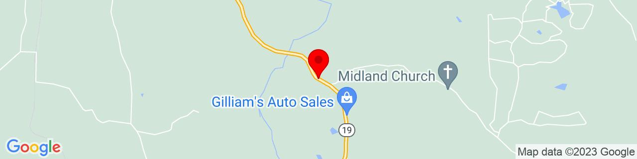 Google Map of 37.9366695, -91.3269621