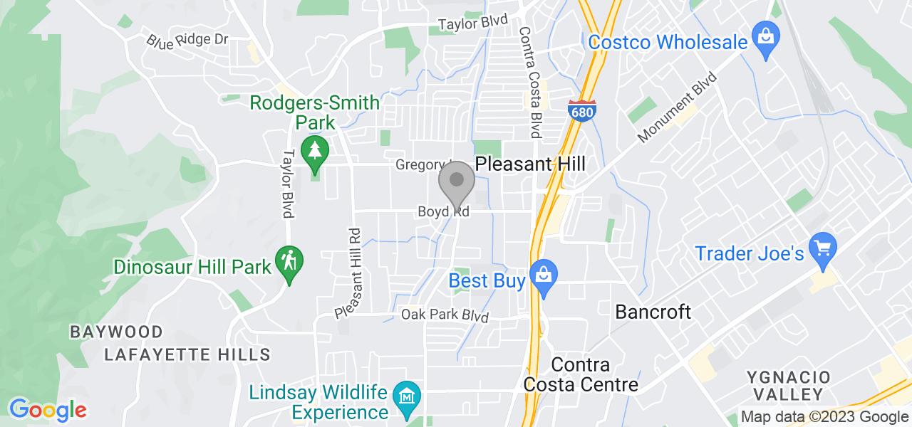 101 Patterson Blvd, Pleasant Hill, CA 94523, USA