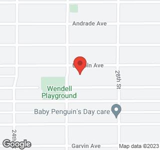 2620 Lincoln Avenue