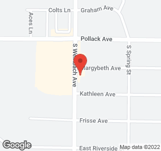 2200 S Weinbach Avenue