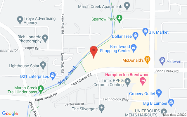 static image of 191 1 Sand Creek Rd , Suite 202F,  Brentwood, California