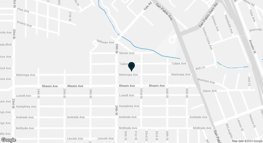 3015 Maricopa Ave Richmond CA 94804