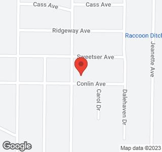 3604 Conlin Avenue