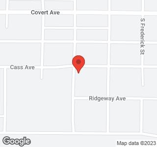 1701 Cass Avenue