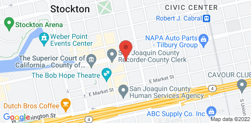 Directions to The Downtowner