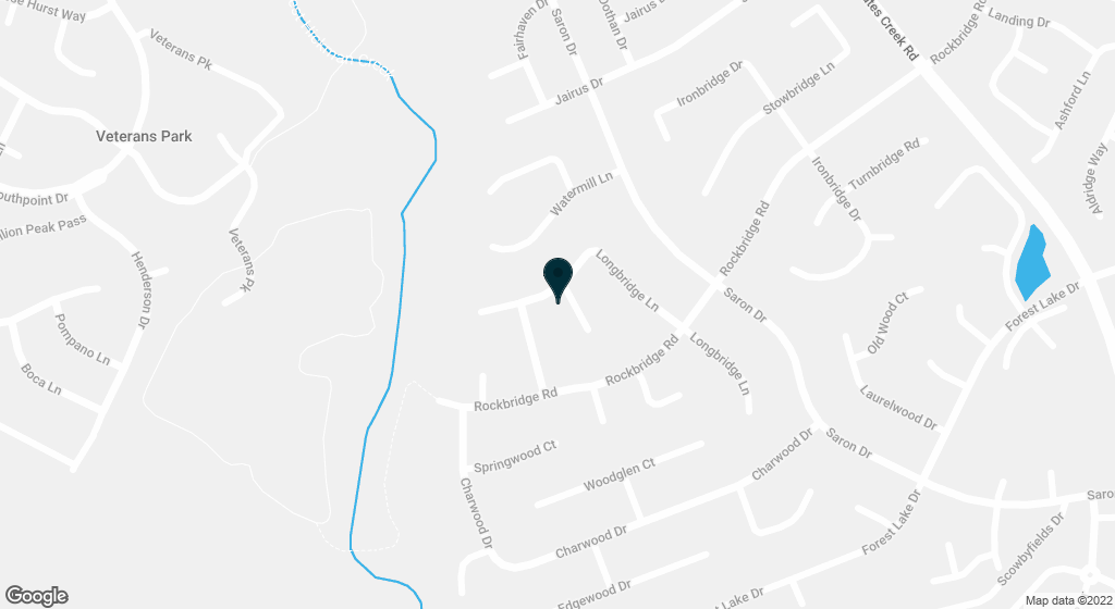 4541 Longbridge Lane Lexington KY 40515