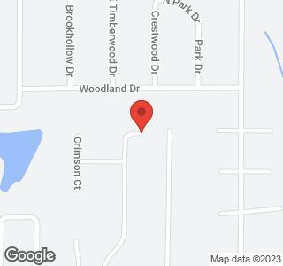 5501 Autumn Ridge Drive