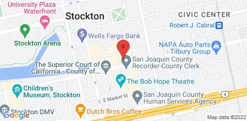 Directions to Cast Iron Trading Co.
