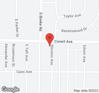 2409 Covert Avenue
