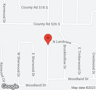 5411 Landview Drive