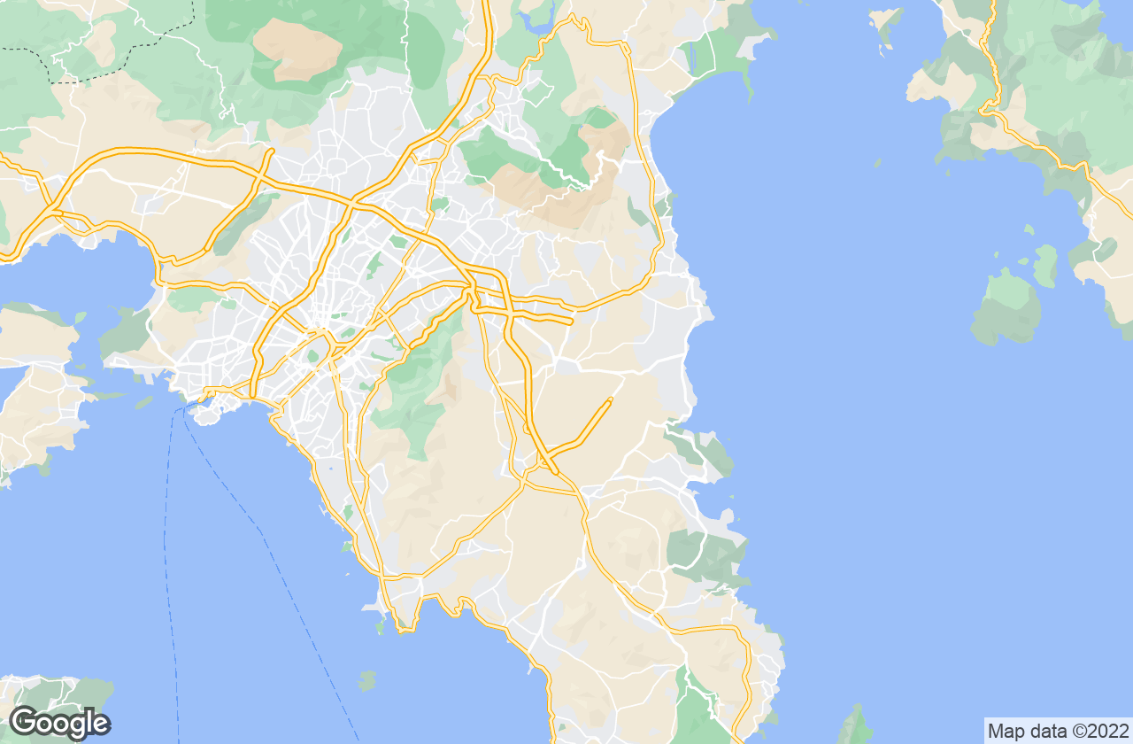 Google Map of سباتا