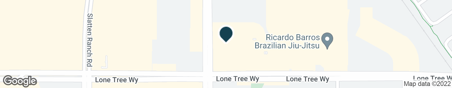 Google Map of6570 LONE TREE WAY