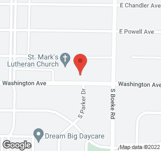 2330 Washington Avenue