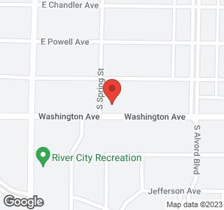 2104 Washington Avenue