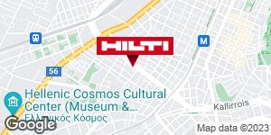Hilti Store Εύοσμος
