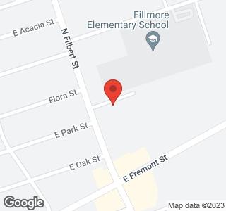 736 N Filbert Street
