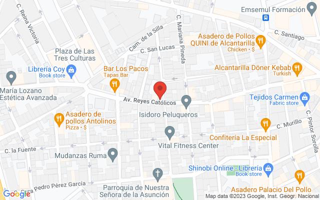Administración nº3 de Alcantarilla