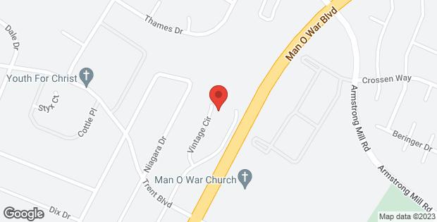 3575 Arbor Drive Lexington KY 40517