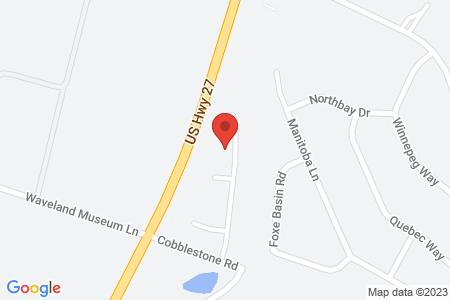 static image of4325 Cobblestone Knoll Drive, Lexington, Kentucky